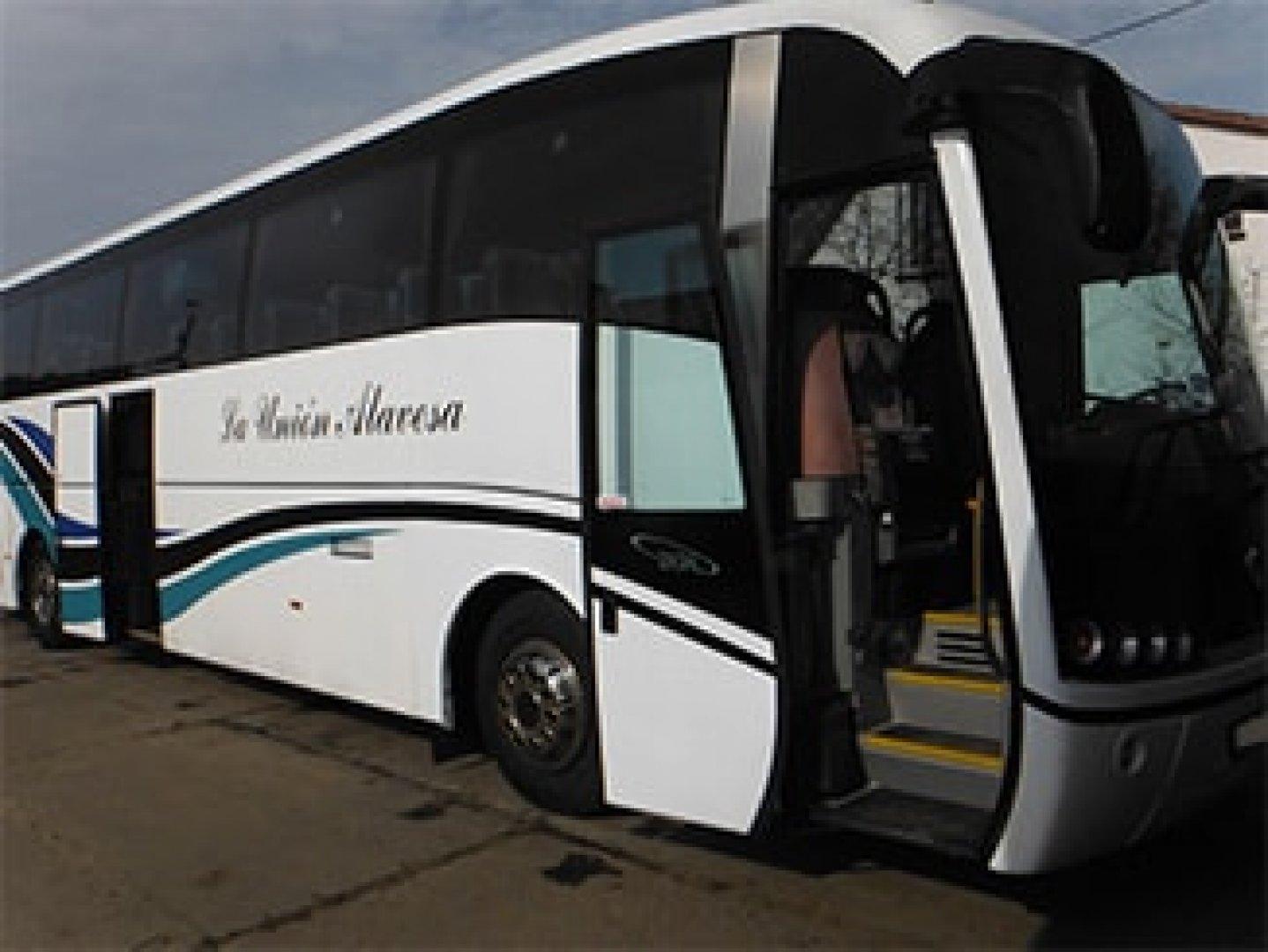 IVECO Sideral EuroRider 38