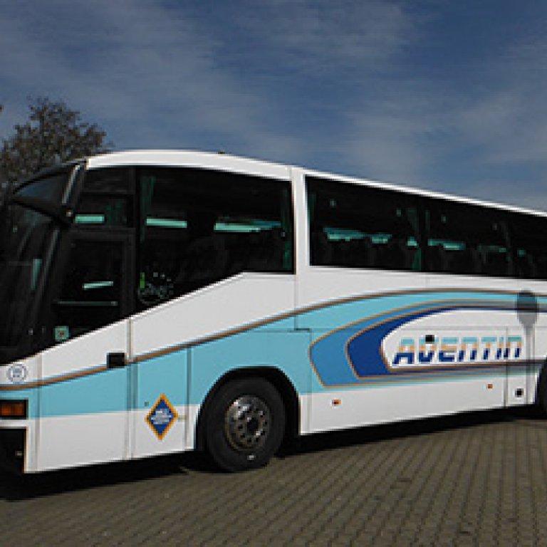 Kolejne autobusy turystyczne w naszej flocie